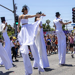 LA Pride Parade in Weho 2019 086 copy