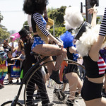 LA Pride Parade in Weho 2019 151 copy