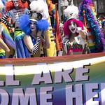LA Pride Parade in Weho 2019 142 copy