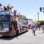 LA Pride Parade in Weho 2019 066 copy