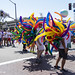 LA Pride Parade in Weho 2019 005