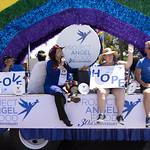 LA Pride Parade in Weho 2019 055 copy