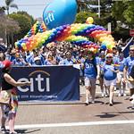 LA Pride Parade in Weho 2019 139 copy
