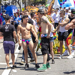 LA Pride Parade in Weho 2019 040 copy