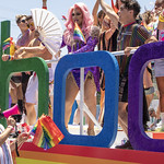 LA Pride Parade in Weho 2019 124 copy