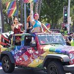 LA Pride Parade in Weho 2019 017 copy