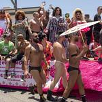 LA Pride Parade in Weho 2019 108 copy