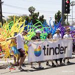 LA Pride Parade in Weho 2019 103 copy