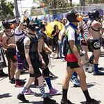 LA Pride Parade in Weho 2019 102 copy