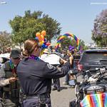 LA Pride Parade in Weho 2019 003