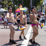 LA Pride Parade in Weho 2019 048 copy
