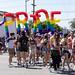LA Pride Parade in Weho 2019 009