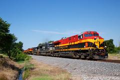 KCS 5021 - Murphy Texas