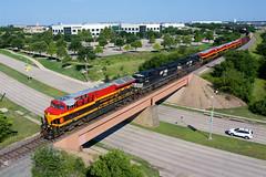 KCS 5021 - Richardson TX