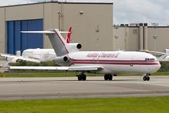 Kalitta Boeing 727