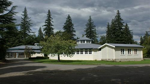 Hanmer Springs: Queen Mary Hospital (10)