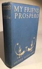 My Friend Prospero (Caliban's master). $15