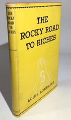 The Rocky Road to Riches. $10