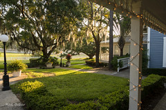 Highland Manor in Apopka Florida
