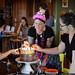 Rachel's birthday party    MG 8782