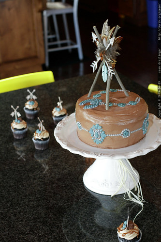 Rachel's birthday party    MG 8722