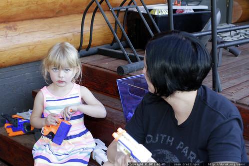 Rachel's birthday party    MG 8733
