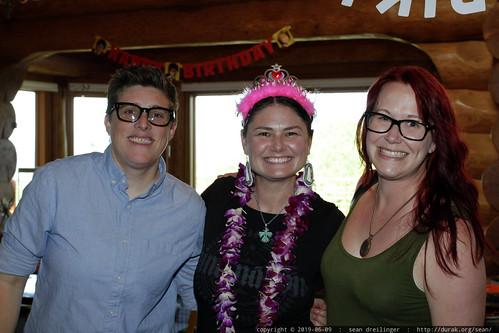 Rachel's birthday party    MG 8741