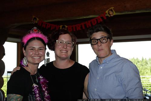 Rachel's birthday party    MG 8761