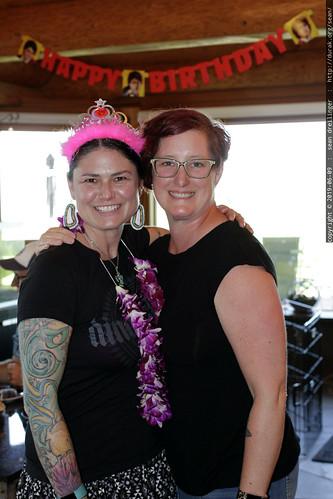 Rachel's birthday party    MG 8759