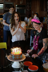 Rachel's birthday party    MG 8789