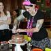 Rachel's birthday party - _MG_8808