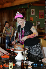 Rachel's birthday party    MG 8814
