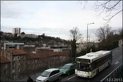 Renault Agora Line - Martin MC / Vitalis - Photo of Poitiers