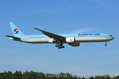 Korean Air Lines, HL8250