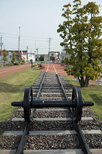 2019503 Hekinan Rail Park 3