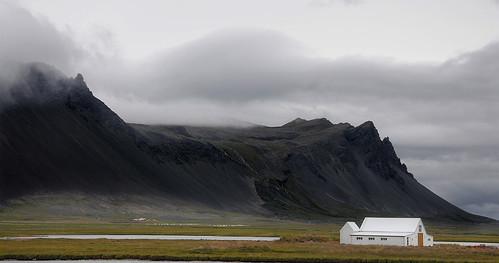 Snæfellsnes. Iceland