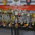 Slovak Rosengart Championships 2019