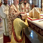 Fr. Stephanos Ritsi Ordained in Albania!