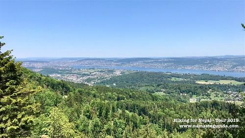 0515 Zürich - Rifferswil