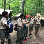 20190610-100610 Scout Thunder Summer Camp  028