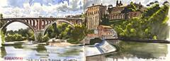 190609pontderabastens - Photo of Saint-Sulpice