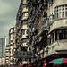 Hong Kong structures - Sham Shui Po