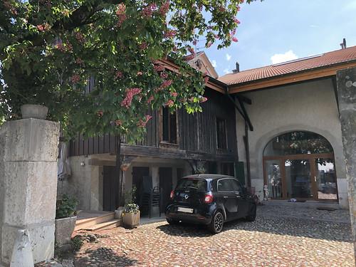 Choulex (Genève, Suisse)