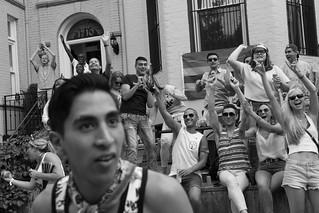 2019 Capitol Pride Parade