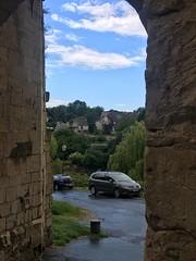 2019 06 08 0380  L'Ante Through Porte de CordeliersFalaise
