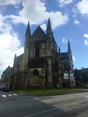 2019 06 08 0368 Église Saint-Gervais Falaise