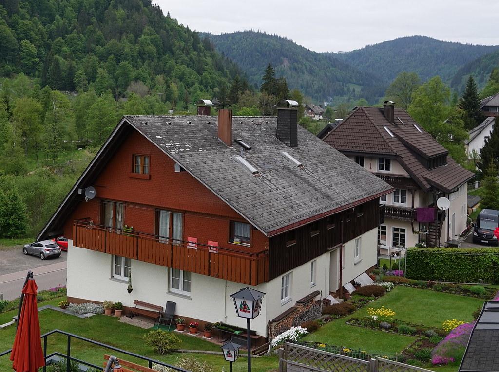 Trainingswochenende Schwarzwald Mai/Juni 2019