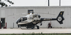 N520DT - Eurocopter EC120B - San Antonio Police