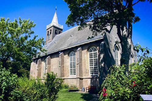 Kerkje Valkkoog