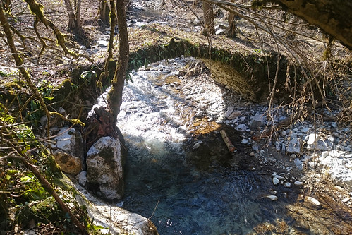 Ponte romano di Roburent - Roburent's roman bridge